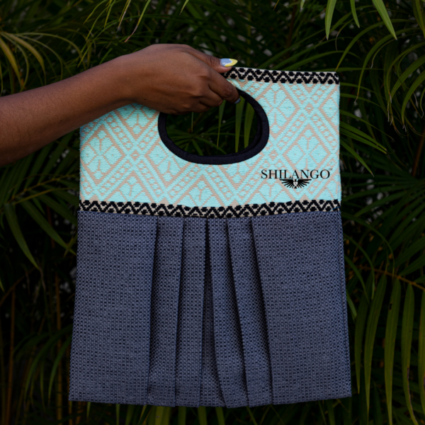 otomi tote bags collection no. 2 - Caribbean colour