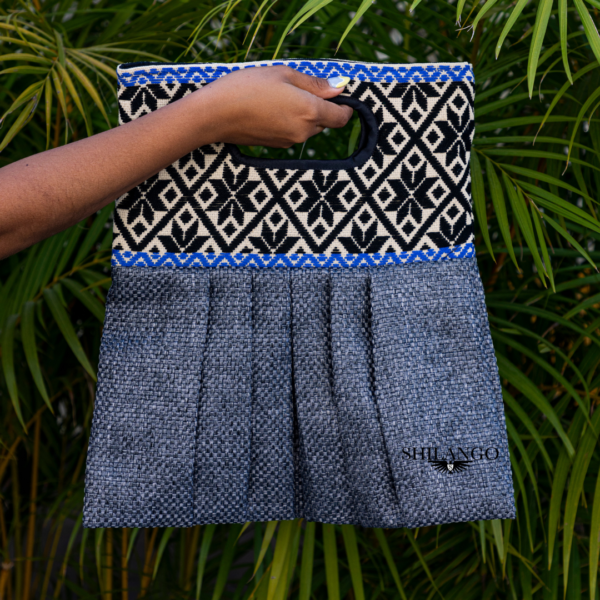 otomi tote bags collection no. 2 - ultimate gray colour